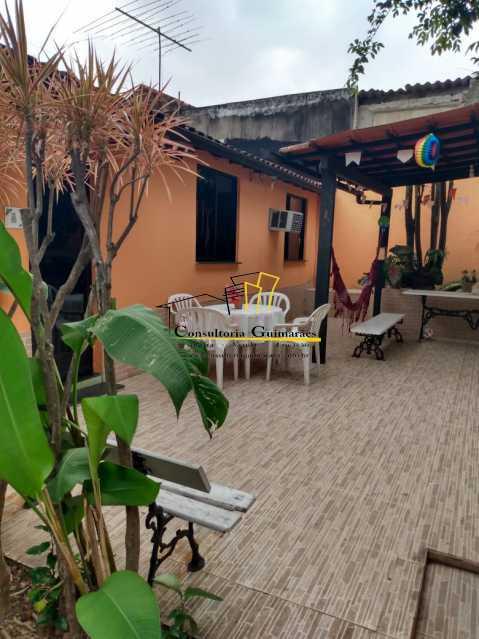 c95d6d94-9f1a-4a17-a42d-3e8dd0 - Casa 3 quartos à venda Pechincha, Rio de Janeiro - R$ 600.000 - CGCA30007 - 19