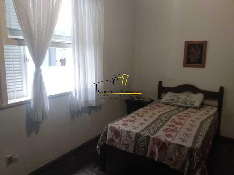 dc7d5358-cb05-4ef3-b8ca-2dada8 - Casa 3 quartos à venda Pechincha, Rio de Janeiro - R$ 600.000 - CGCA30007 - 16
