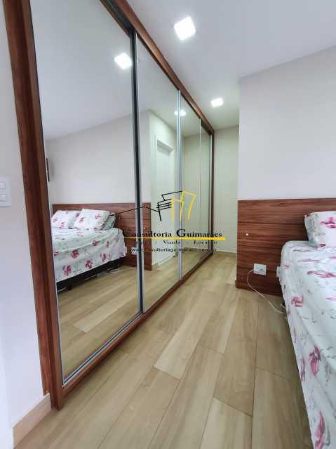 0fbdef1f-14fb-4d14-8d19-8aa872 - Cobertura 3 quartos à venda Taquara, Rio de Janeiro - R$ 700.000 - CGCO30015 - 7