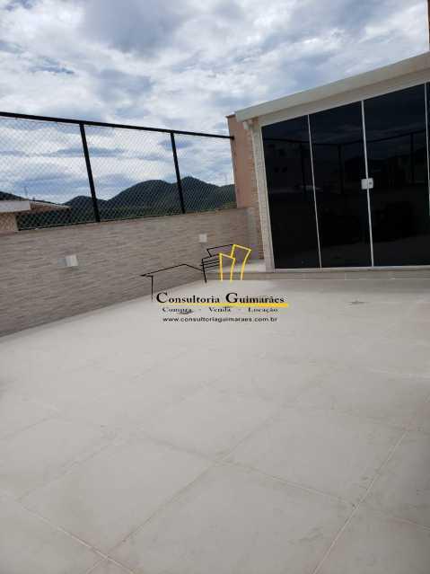 4b4d1017-8d3e-4baa-8ec9-15c612 - Cobertura 3 quartos à venda Taquara, Rio de Janeiro - R$ 700.000 - CGCO30015 - 13