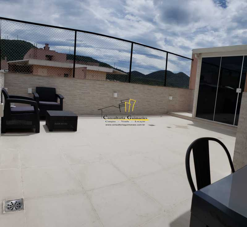 9de86de6-e6ab-4aa7-90c7-96ecaf - Cobertura 3 quartos à venda Taquara, Rio de Janeiro - R$ 700.000 - CGCO30015 - 15