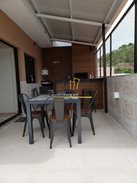29865b5b-cf15-4a74-b2ae-3241a7 - Cobertura 3 quartos à venda Taquara, Rio de Janeiro - R$ 700.000 - CGCO30015 - 16