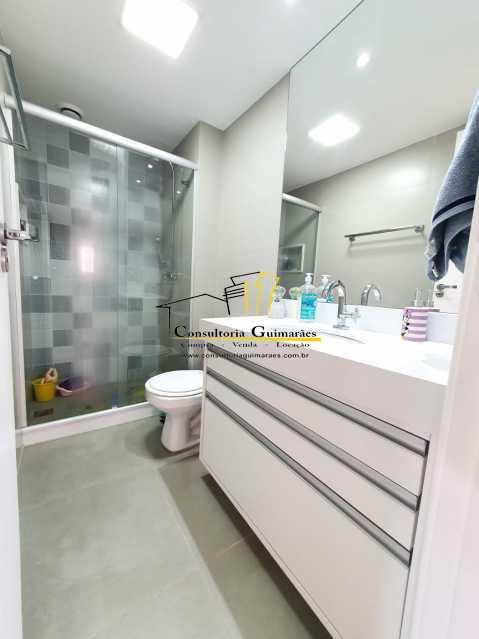 a3dc37fb-8bab-4cd6-a49e-46edef - Cobertura 3 quartos à venda Taquara, Rio de Janeiro - R$ 700.000 - CGCO30015 - 18