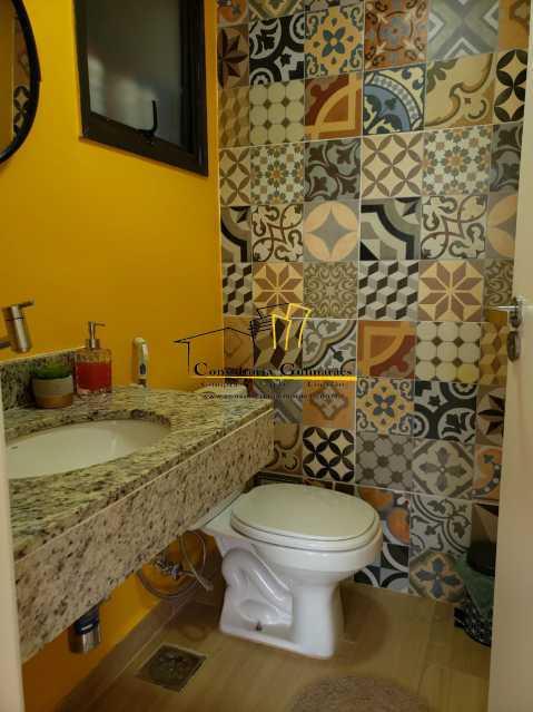 a8bda897-157e-4e3e-84b2-7095dd - Cobertura 3 quartos à venda Taquara, Rio de Janeiro - R$ 700.000 - CGCO30015 - 20