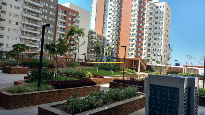 5fe0426b-249e-44eb-87ca-3e710e - Apartamento 3 quartos à venda Barra da Tijuca, Rio de Janeiro - R$ 875.000 - CGAP30067 - 3
