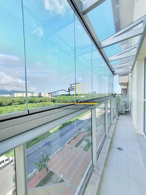5df09c27-efbb-4a2a-8c68-76115f - Apartamento 3 quartos à venda Barra da Tijuca, Rio de Janeiro - R$ 875.000 - CGAP30067 - 9