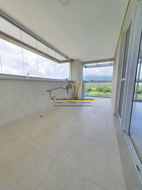 063ca7d9-2319-440e-810a-8ad1a7 - Apartamento 3 quartos à venda Barra da Tijuca, Rio de Janeiro - R$ 875.000 - CGAP30067 - 7