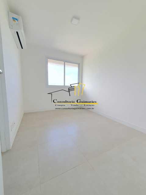 72dd345f-0a40-4210-8142-2c7a67 - Apartamento 3 quartos à venda Barra da Tijuca, Rio de Janeiro - R$ 875.000 - CGAP30067 - 12