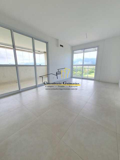 6291303a-8ed7-49e4-b9f6-d23838 - Apartamento 3 quartos à venda Barra da Tijuca, Rio de Janeiro - R$ 875.000 - CGAP30067 - 10