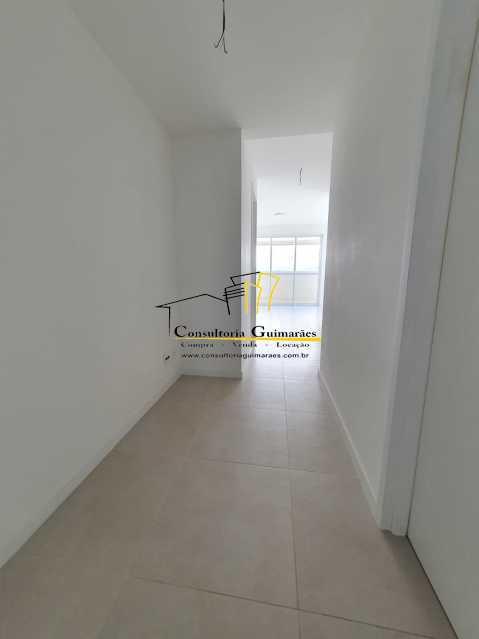 a7144973-5b5a-4586-9bad-78d4fc - Apartamento 3 quartos à venda Barra da Tijuca, Rio de Janeiro - R$ 875.000 - CGAP30067 - 14