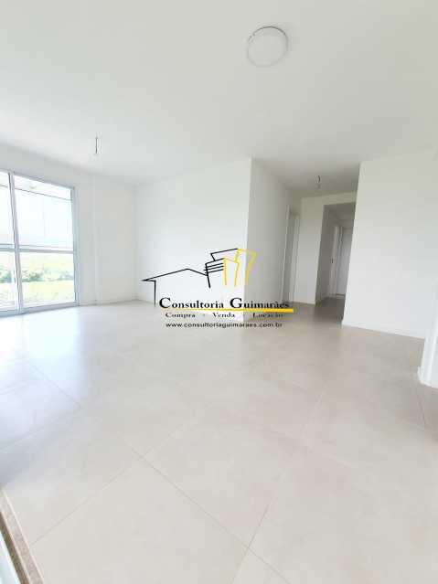 e3bad813-4896-407e-a121-5a08d6 - Apartamento 3 quartos à venda Barra da Tijuca, Rio de Janeiro - R$ 875.000 - CGAP30067 - 11