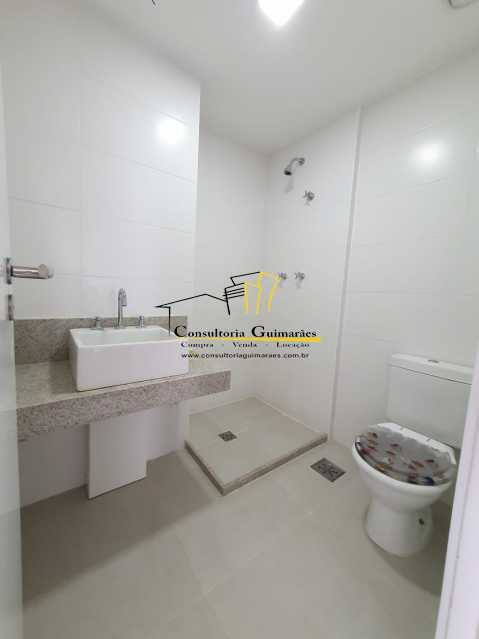 e739dfbb-8992-47c3-b330-199396 - Apartamento 3 quartos à venda Barra da Tijuca, Rio de Janeiro - R$ 875.000 - CGAP30067 - 16