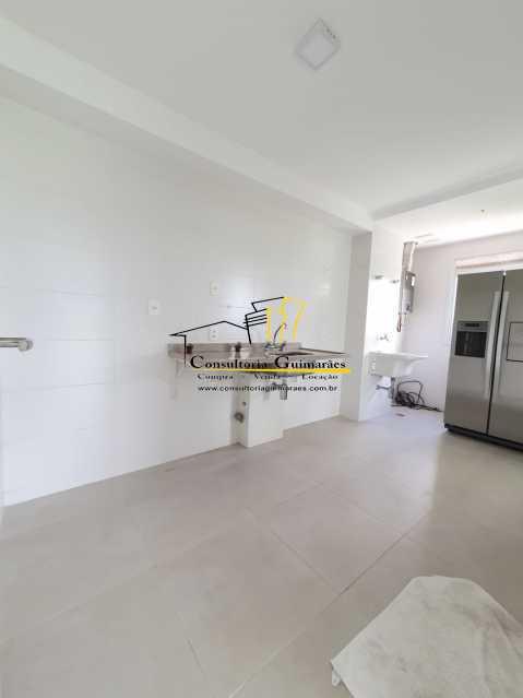ed58e1d6-7a7f-4f1e-941c-0d6738 - Apartamento 3 quartos à venda Barra da Tijuca, Rio de Janeiro - R$ 875.000 - CGAP30067 - 20