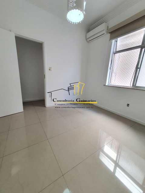 0d9daded-b605-4a35-a2c0-c1b09e - Apartamento 3 quartos à venda Flamengo, Rio de Janeiro - R$ 995.000 - CGAP30068 - 9