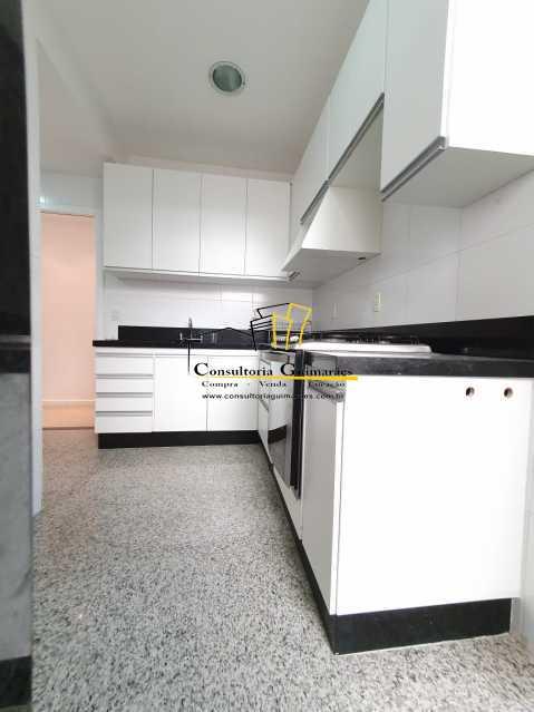 0d28a67c-b593-4319-9cf9-342920 - Apartamento 3 quartos à venda Flamengo, Rio de Janeiro - R$ 995.000 - CGAP30068 - 4