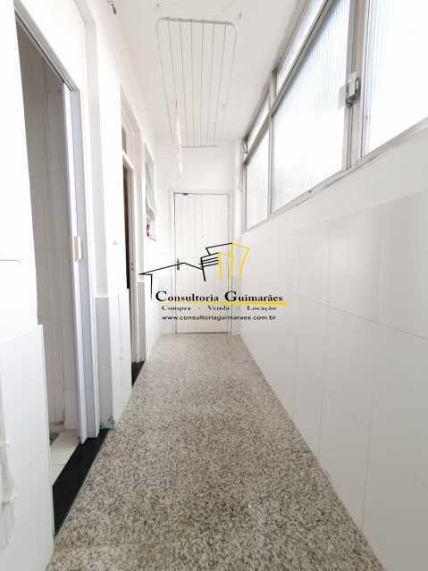 2e6f56a1-b7fb-4084-8792-b9de6b - Apartamento 3 quartos à venda Flamengo, Rio de Janeiro - R$ 995.000 - CGAP30068 - 7