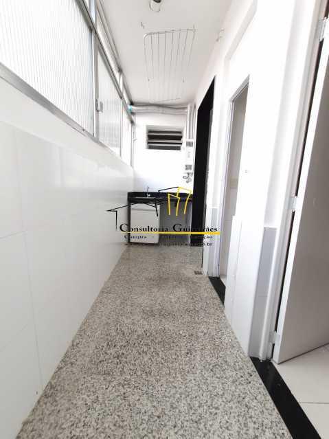 4b566f47-e704-4321-b059-d29db4 - Apartamento 3 quartos à venda Flamengo, Rio de Janeiro - R$ 995.000 - CGAP30068 - 8