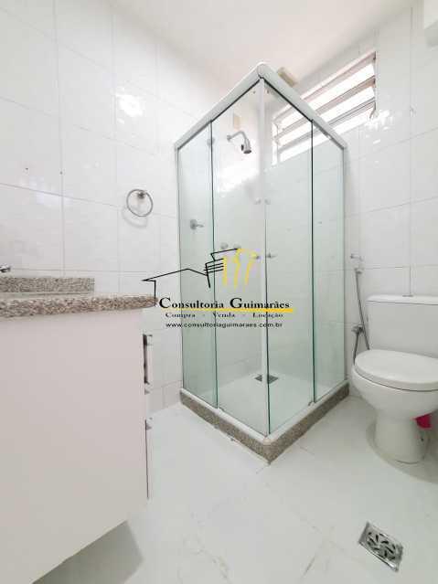 7c5354f5-b37b-4192-a6b7-f25afd - Apartamento 3 quartos à venda Flamengo, Rio de Janeiro - R$ 995.000 - CGAP30068 - 15
