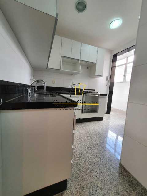 c68fc27c-b58d-47d9-a2df-3adb02 - Apartamento 3 quartos à venda Flamengo, Rio de Janeiro - R$ 995.000 - CGAP30068 - 5
