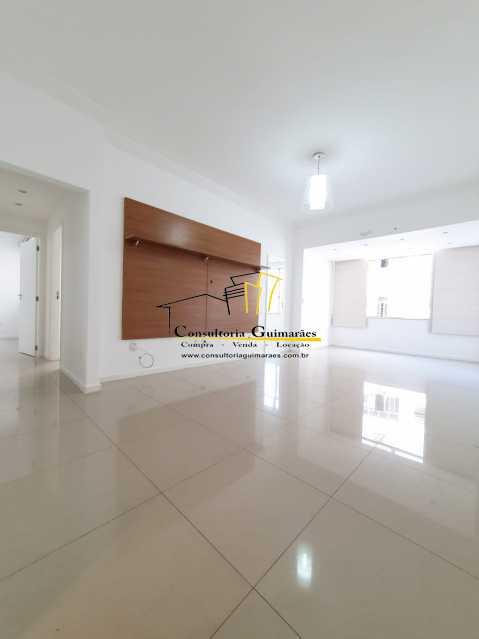 cb1ee855-ef91-44ea-86ef-43f61d - Apartamento 3 quartos à venda Flamengo, Rio de Janeiro - R$ 995.000 - CGAP30068 - 1