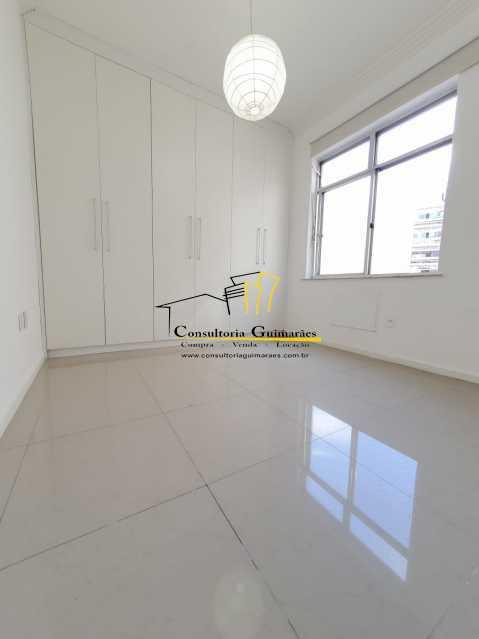db813f4e-3752-4de8-b372-b25598 - Apartamento 3 quartos à venda Flamengo, Rio de Janeiro - R$ 995.000 - CGAP30068 - 12