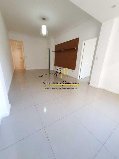 fd7910bc-430b-459c-9297-3a47e9 - Apartamento 3 quartos à venda Flamengo, Rio de Janeiro - R$ 995.000 - CGAP30068 - 3