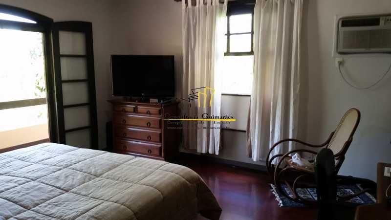 3cacad19-635b-4910-a6ad-44a32a - Casa em Condomínio 4 quartos à venda Itanhangá, Rio de Janeiro - R$ 2.500.000 - CGCN40014 - 17