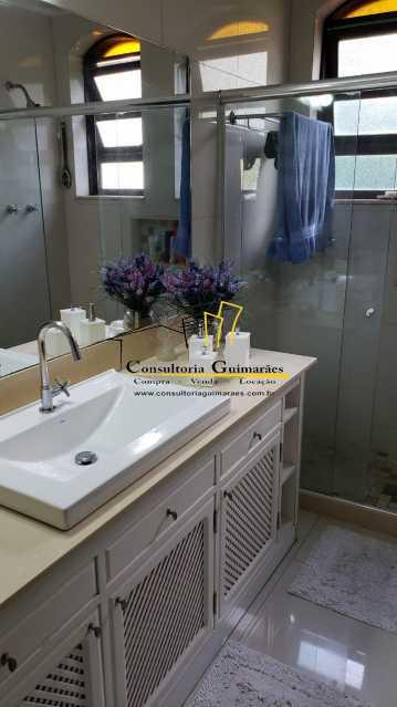5ad68aec-4214-499e-9bdd-2e77cf - Casa em Condomínio 4 quartos à venda Itanhangá, Rio de Janeiro - R$ 2.500.000 - CGCN40014 - 19