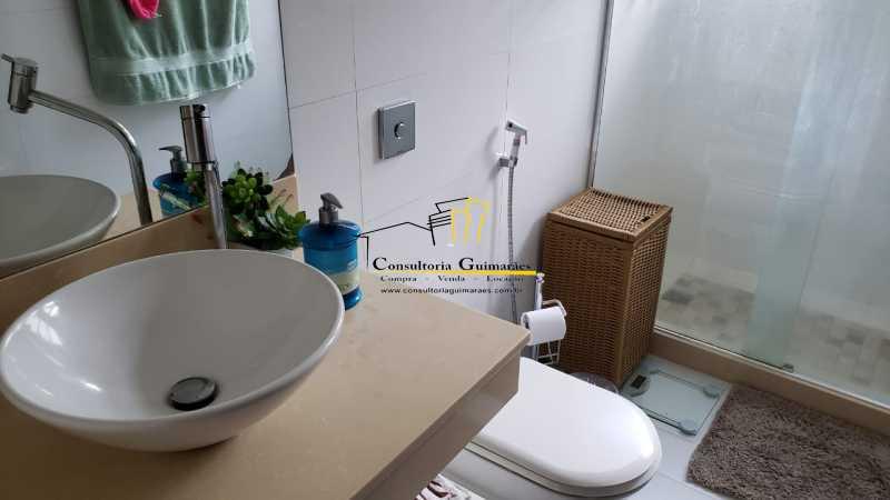 7ebe960d-8568-4239-9bb5-8e941b - Casa em Condomínio 4 quartos à venda Itanhangá, Rio de Janeiro - R$ 2.500.000 - CGCN40014 - 18