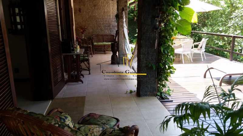 31b8dac9-e8d0-4319-bb3e-ae39fd - Casa em Condomínio 4 quartos à venda Itanhangá, Rio de Janeiro - R$ 2.500.000 - CGCN40014 - 11