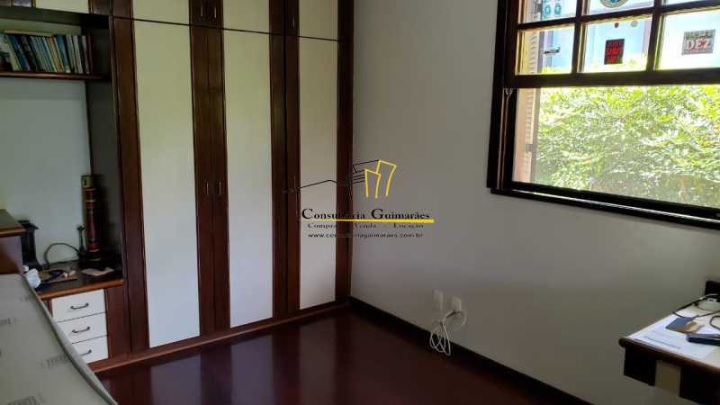070d1b3e-cd2b-4bf2-b574-153f5e - Casa em Condomínio 4 quartos à venda Itanhangá, Rio de Janeiro - R$ 2.500.000 - CGCN40014 - 16
