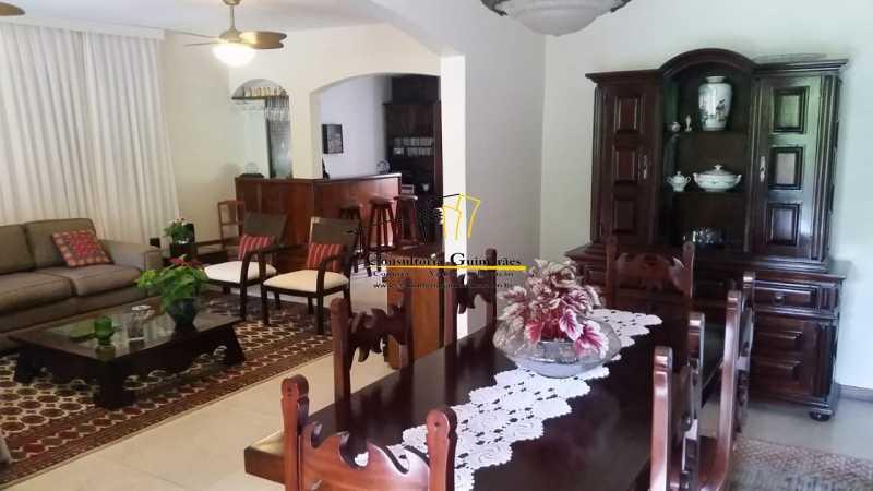 694fc44b-81b6-42b4-8719-1cee93 - Casa em Condomínio 4 quartos à venda Itanhangá, Rio de Janeiro - R$ 2.500.000 - CGCN40014 - 12