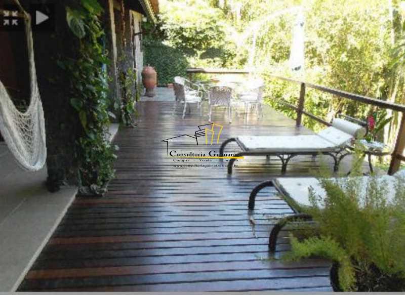 965fed83-48bc-4cf9-a8ad-ac9a33 - Casa em Condomínio 4 quartos à venda Itanhangá, Rio de Janeiro - R$ 2.500.000 - CGCN40014 - 8