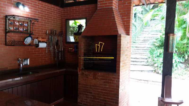 07881afd-7432-4253-b040-055f7e - Casa em Condomínio 4 quartos à venda Itanhangá, Rio de Janeiro - R$ 2.500.000 - CGCN40014 - 10