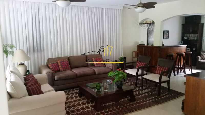 136590a8-9a33-496b-8b88-61cf12 - Casa em Condomínio 4 quartos à venda Itanhangá, Rio de Janeiro - R$ 2.500.000 - CGCN40014 - 14