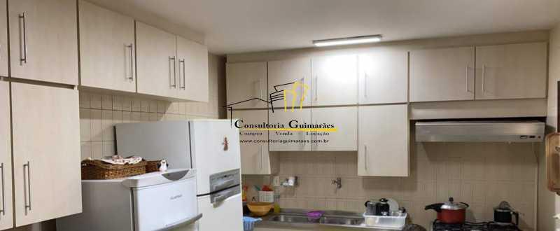 d4c3df56-e553-49da-ae26-c9d8b5 - Casa em Condomínio 4 quartos à venda Itanhangá, Rio de Janeiro - R$ 2.500.000 - CGCN40014 - 15