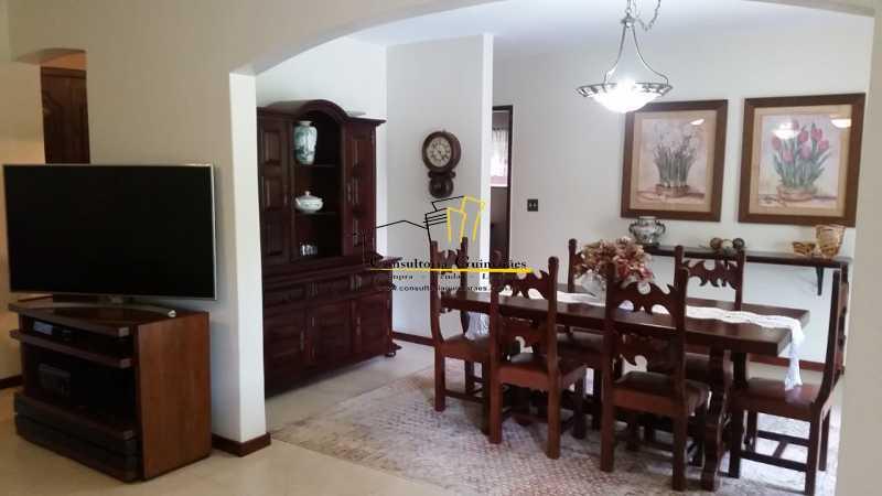 d211a2e7-bb37-422f-ac77-8d65f3 - Casa em Condomínio 4 quartos à venda Itanhangá, Rio de Janeiro - R$ 2.500.000 - CGCN40014 - 13