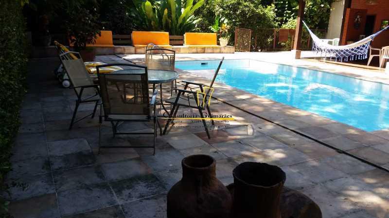 f57e22d2-09f5-4089-b7ea-6a84d6 - Casa em Condomínio 4 quartos à venda Itanhangá, Rio de Janeiro - R$ 2.500.000 - CGCN40014 - 6