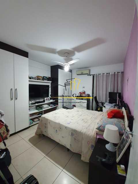 2cfd1187-a540-4590-88e7-54a722 - Casa em Condomínio 2 quartos à venda Taquara, Rio de Janeiro - R$ 450.000 - CGCN20006 - 6