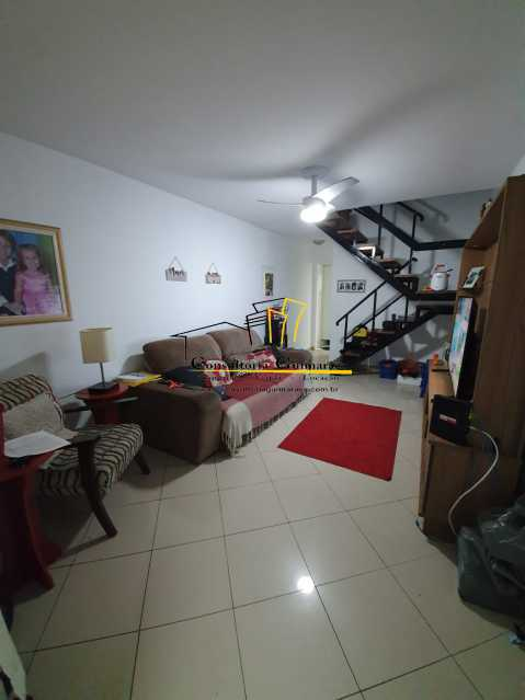 06446b10-9992-4391-ab20-070a54 - Casa em Condomínio 2 quartos à venda Taquara, Rio de Janeiro - R$ 450.000 - CGCN20006 - 4