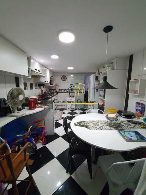 9490d27a-39dc-43ed-b5e6-ddc858 - Casa em Condomínio 2 quartos à venda Taquara, Rio de Janeiro - R$ 450.000 - CGCN20006 - 5