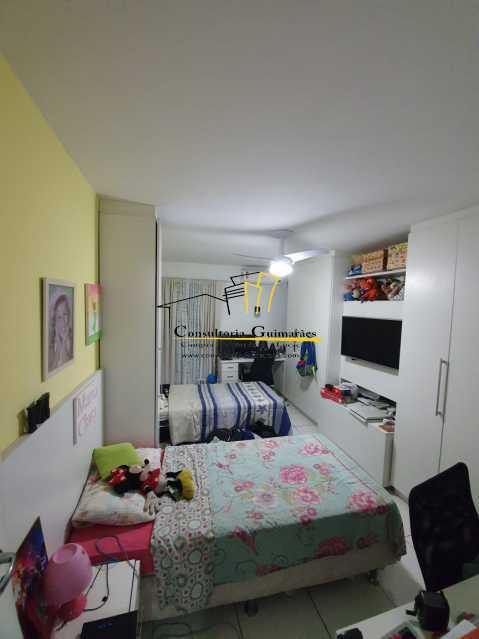 f3596c0d-25f9-4f31-8cbb-693d95 - Casa em Condomínio 2 quartos à venda Taquara, Rio de Janeiro - R$ 450.000 - CGCN20006 - 8