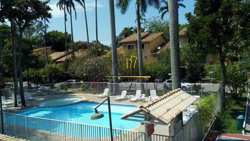 FB_IMG_1509403122376 - Casa em Condomínio 2 quartos à venda Taquara, Rio de Janeiro - R$ 450.000 - CGCN20006 - 1