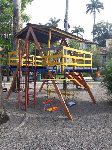 7 - Casa em Condomínio 2 quartos à venda Taquara, Rio de Janeiro - R$ 450.000 - CGCN20006 - 10