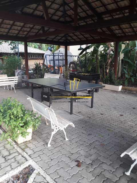 12 - Casa em Condomínio 2 quartos à venda Taquara, Rio de Janeiro - R$ 450.000 - CGCN20006 - 15