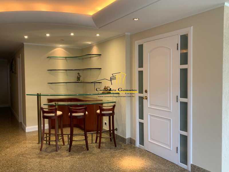 2ac17a6d-94d4-479d-a3c6-3365be - Cobertura 3 quartos à venda Barra da Tijuca, Rio de Janeiro - R$ 3.500.000 - CGCO30016 - 4