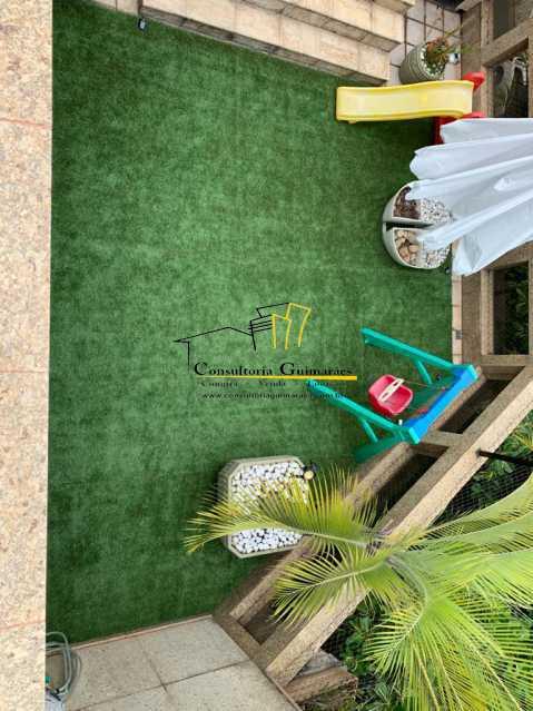 a0e6fea3-1626-42e1-b93b-b6bb75 - Cobertura 3 quartos à venda Barra da Tijuca, Rio de Janeiro - R$ 3.500.000 - CGCO30016 - 15