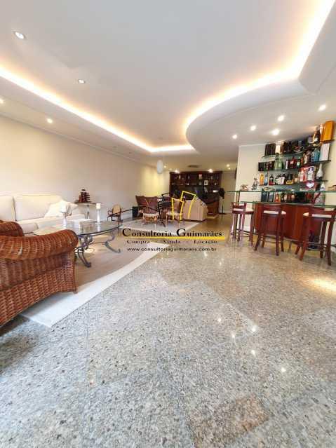 a7d53fa0-0d3b-4807-be24-59a99e - Cobertura 3 quartos à venda Barra da Tijuca, Rio de Janeiro - R$ 3.500.000 - CGCO30016 - 8