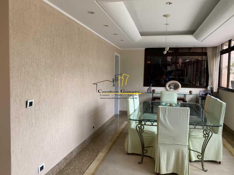 b04fdb6a-88f0-4c10-935f-ac789a - Cobertura 3 quartos à venda Barra da Tijuca, Rio de Janeiro - R$ 3.500.000 - CGCO30016 - 9