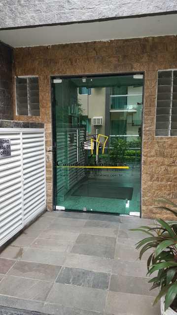 29d27bf2-c1c6-4169-99b2-7de47f - Apartamento 2 quartos à venda Jacarepaguá, Rio de Janeiro - R$ 210.000 - CGAP20167 - 3